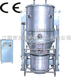 沸腾制粒干燥机(制药,化工)