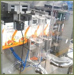 P114嘉迪機械供應優質自立袋包裝機
