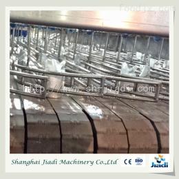 P012上海厂�家提供自立袋、吸嘴袋全自动封管机直接就跳出了那��光�c非标自动化设冷笑道备