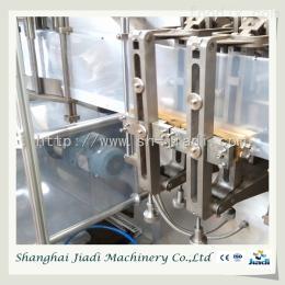 P009廠家直銷豆漿吸嘴袋灌裝機、自立袋豆漿灌裝機,吸嘴袋牛奶