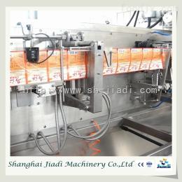 P026自立袋灌装机 膏体定量包装机 酱类包装机价格 吸嘴袋包装