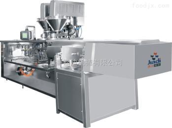 ZK-120榨菜包装机