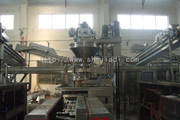 C308上海嘉迪包装机械——自动化包装生产线