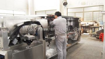 C311嘉迪全自动真空包装机专业研发全自动真空包装机