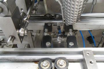 C264供应上海大型颗粒包装机 食品包装机械