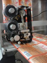 JD-PPL包装设备之食品打码机