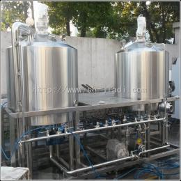 C03510bbl不锈钢糖化桶/罐/箱