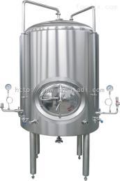 C028不锈钢啤酒发酵罐