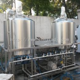 C02250l 啤酒设备