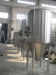 C020微型啤酒酿造设备出售/啤酒设备