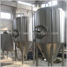 C015工业啤酒酿造设备