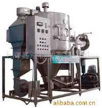 乳品饮料设备之喷雾干燥机