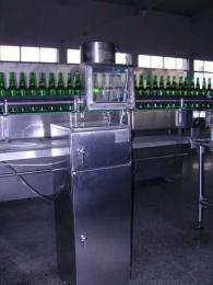 PW-B噴霧式啤酒瓶美容機