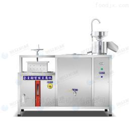 XZ-100广东厂家花生豆腐机设备