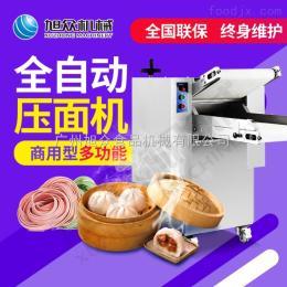 YMZD-350A飲食單位商用壓面機報價 全自動壓面機報價