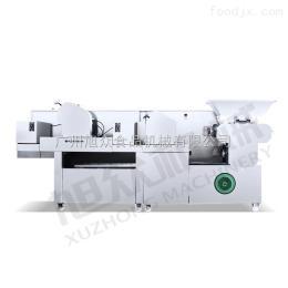 XZ5-260全自動商用多功能面條機做掛面的機械