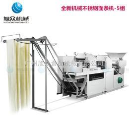XZ5-260做拌面面條的機器 商用做掛面濕面的設備