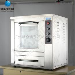 KK-128多功能全自動烤地瓜機 烤玉米機
