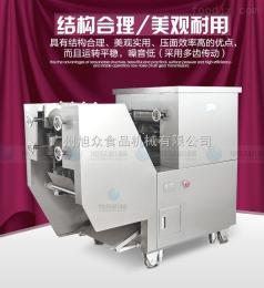 SZ-120商用壓面面條機 食品面條機 多功能面條機
