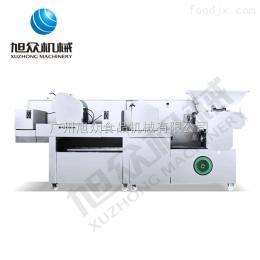 XZX5-260全自動高效面條機 做掛面生產線的機器
