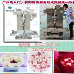VFD-4000汤圆机械设备 小型汤圆机价格