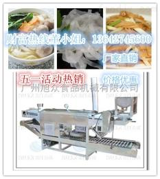 SZ-HF-40廣州河粉機 河粉機廠家直銷