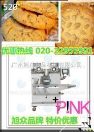 60-II河北桃酥成型機,河北桃酥餅干機
