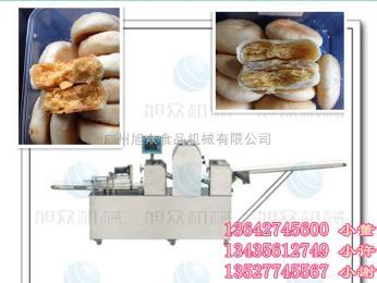 SZ-09C湖南綠豆餅機,深圳小型綠豆餅機