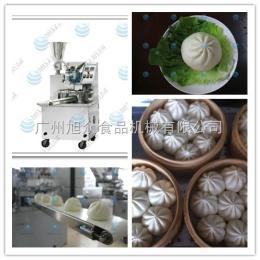 BZ-40III上海灌汤包包子机 广东小型包子机厂家直销