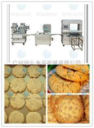 60-II山东桃酥成型机 上海桃酥饼干机