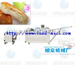 SZ-09B貴州專業生產老婆餅機 陽西老婆餅機 湛江老婆餅機設備