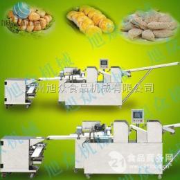 SZ-09C深圳酥餅機價格 增城香酥酥餅機 貴州做老婆餅的機器