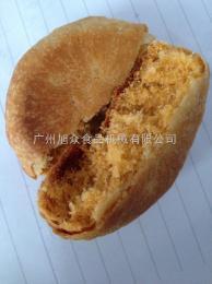 SZ-09C肉松饼机肉松饼机 广州做肉松饼机器 湖南肉松饼机