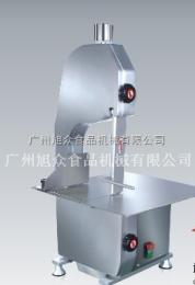 JG210台式锯骨机广州锯骨机厂家 锯骨头的机器 锯牛排的机器