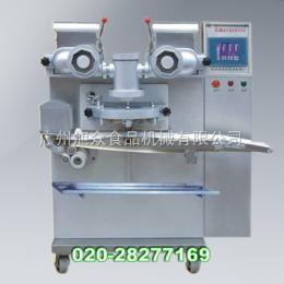 全自动月饼机 自动月饼机 月饼机价格 中秋月饼包心月饼机包馅月饼机