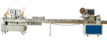 XZ-30夹心饼机法国夹心饼机、◎奥利奥夹心饼干机旭众zui新产品夹心饼干机