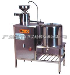 ET-9豆浆机优质蛋白豆浆机旭众专业生产该设备电热豆浆机保修半年终身维护
