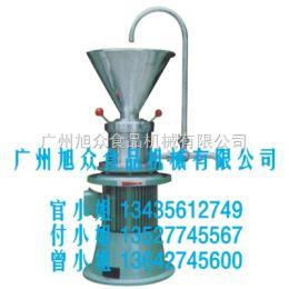 13642745600佛山不锈钢胶体磨、实验胶体磨、中山立式胶体磨、胶体磨报价、研磨机、乳化机、乳品机械