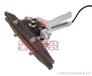 FKR-300铝箔手钳封口机