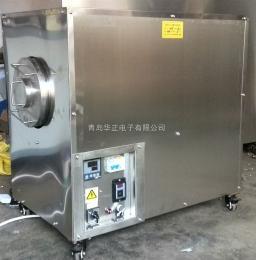 DLJ-8100大型五谷杂粮低温烘焙机
