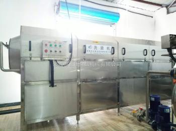 zk-6000袋装食品清洗机质量上乘