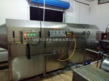ZK-2600榨菜包装袋洗袋机山东优质生产供货商