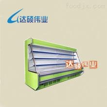斜面风幕柜(松花·2米·一体机)