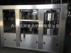 多功能红牛饮料灌装机