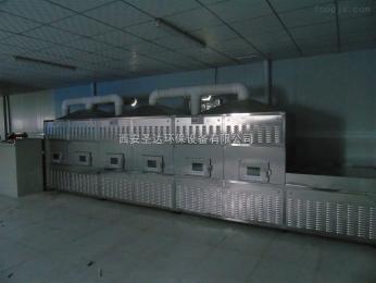 SD-40KEW-2X微波烘干殺 菌貓砂設備