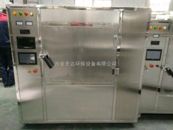 SD-40KEW-2X二哈狗糧微波烘干設備殺 菌設備