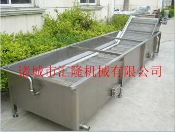 HL-4000中藥材清洗機
