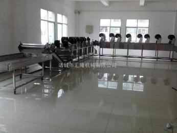 HL-4000油炸食品常溫風攤涼機 魚仔風冷線生產廠家