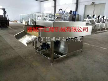 HL-4000糯玉米清洗机玉米加工设备生产厂家