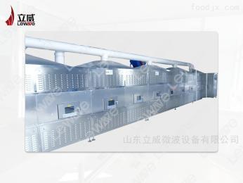 济南地区猪皮微波膨化机